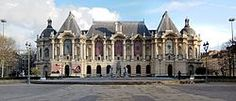 The Palais des Beaux-Arts de Lille (Lille Palace of Fine Arts) is one of the largest museums in France.