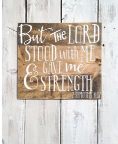 Biblical wall art bible verse on wood scripture signs christian gift religious quotes Scripture Signs, Bible Verse Wall Art, Bible Verses Quotes, Bible Scriptures, Scriptures On Strength, Inspiring Bible Verses, Bible Verse Crafts, Scripture Painting, Encouraging Bible Verses