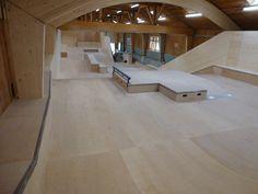outdoor skate parks in ottawa Skate Park, Layout, Indoor, House Design, Interior, Google Search, Page Layout, Design Interiors, Architecture Illustrations