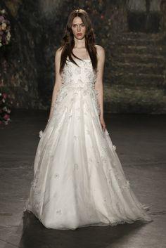Fashion Friday: Jenny Packham Bridal Spring 2016 | Hong Kong Wedding Blog