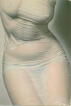 Yasuke Ohnishi, Torso II, 1981.