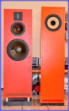 Simply Exotic by Anke und Arffie - Lautsprecher selber bauen