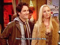 crap bag