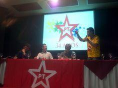 Bruno Braga: Jogando para o time adversário.