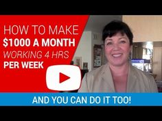 Free video training on internet marketing for beginners. Learn how to make 1000 dollars fast starting now. Perfect alternative for work at home jobs for moms. Also, limited time free access to my complete A to Z video training course on how to get started and how to make extra money on the side