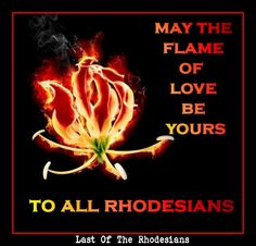 Here's to all those who keep the flame burning brightly...