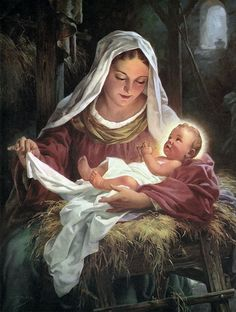 Beautiful Holy Mother Mary and our Lord Jesus. Divine Mother, Blessed Mother Mary, Blessed Virgin Mary, Religious Pictures, Jesus Pictures, La Madone, Mama Mary, Queen Of Heaven, Sainte Marie