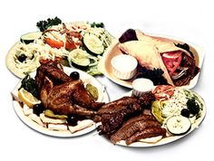 Best Gyro Meat Recipe by Bestselling Author Deborah Dolen Gyro Meat, Greek Restaurants, Fresh Seafood, Looks Yummy, Grilled Meat, Greek Recipes, Tandoori Chicken, The Best, Healthy Recipes