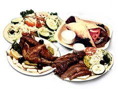 Deborah Dolen's Blog: Best Gyro Meat Recipe by Bestselling Author Deborah Dolen