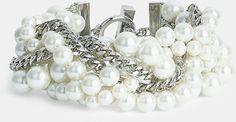 Givenchy Multistrand Bracelet
