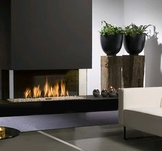 Prijs faber premium tripe l - BESLIST. Fireplace Design, Decoration, Interior And Exterior, Artisan, Living Room, Fireplaces, House, Home Decor, Mood