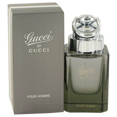 Gucci (new) By Gucci Eau De Toilette Spray 1.7 Oz