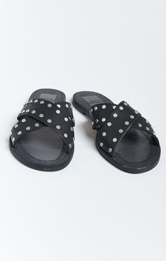 """Dolce Vita literally means """"""""sweet life"""""""" and that is just what you'll be livin' when you slip these babies on."""