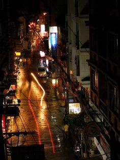 Kathmandu by toastandmilk, via Flickr
