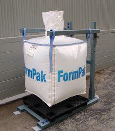 1dbaca62cb BagPak 1100-DT (Duffel Top) Bulk Bag Filler