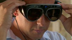 CES 2014: 'Iron Man' reality glasses put to test