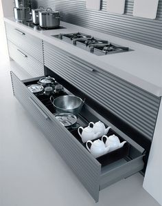 Tips to Organize Kitchen Drawers | Best Home Inspirations