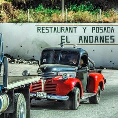 Dodge Power Wagon, en Mérida