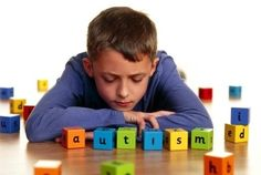 For children with autism