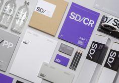 SD/ Brand on Behance