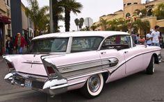 1958 Buick Century Caballero Wagon