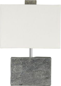Orda Table Lamp  | Crate and Barrel