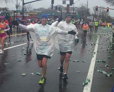 22 Reasons Boston Marathoners Are The Most Crazy-Inspiring People On Earth