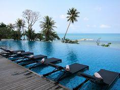 Main Pool at the Conrad Koh Samui     >>> http://search.topthailandhotels.com/City/Koh_Samui.htm