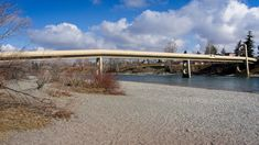 Canadian Nature, Calgary, Landscape, Park, Scenery, Parks, Corner Landscaping