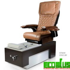Ion Vented Spa Pedicure Chair , Guarantee Lowest Price On The Market For Pedicure  Chairs And