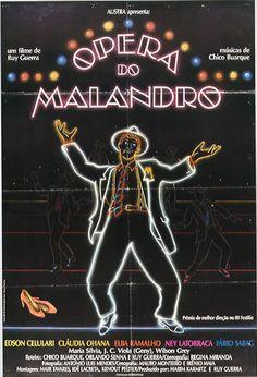 ÓPERA DO MALANDRO - CHICO BUARQUE
