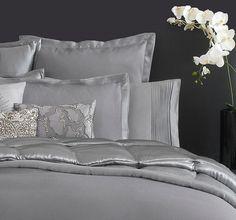 donna karan home collection bedding gilt home