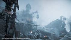 Horizon Zero Dawn is a near-perfect action RPG on the PlayStation 4 Horizon Zero Dawn appeared unique from the start  a PlayStation 4 exclusive a novel setting with an all-new franchise combining survival game elements with cover shooter mechanics and real-time strategy play all while you hunt mechanized dinosaurs in a lush natural setting. A game with that kind of apparent quirk could go one of two ways  luckily this one ends up being fairly amazing.  The games success is owed partly to its…