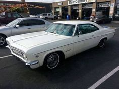 More vintage cars hot rods and kustoms Car Chevrolet, Chevrolet Impala, 66 Impala, Bel Air, Vintage Cars, Hot Rods, Classic Cars, Automobile, Trucks