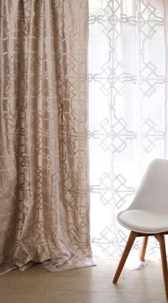 Thank you to The Design Society for this feature on our Hudson silver silk fabric, nominated for the Fabric Award in 2017's International Design & Architecture Awards.