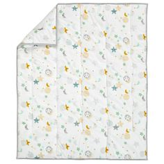 Lullaby Crib Quilt  | The Land of Nod