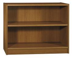 "Bush Business Furniture Universal 30"" Bookcase & Reviews | Wayfair Supply"