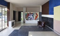 Eileen Gray's house