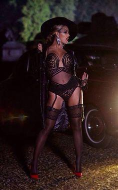 """Beyoncé """"Partition"""""""