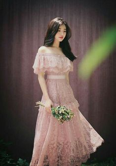 156 fashion short prom dress you will love – page 1 Ulzzang Fashion, Asian Fashion, Look Fashion, Girl Fashion, Fashion Photo, 80s Fashion, Elegant Dresses, Pretty Dresses, Beautiful Dresses