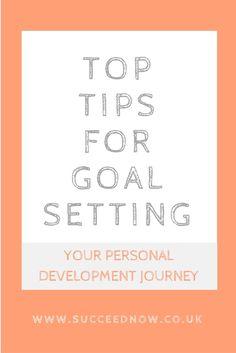 The best way to set goals