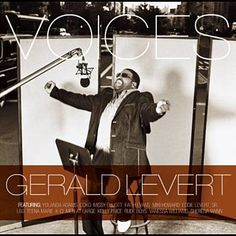 Found I Believe I Can Fly by Gerald Levert, Yolanda Adams with Shazam, have a listen: http://www.shazam.com/discover/track/20078470