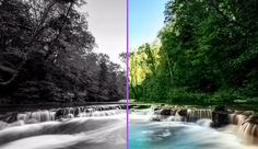 Deep Learning #Algorithm Automatically Colorizes Photos — #Photography