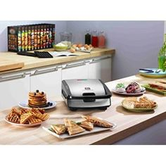 Tefal Snack Collection, Tefal — 74,90€