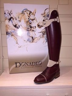 New Dutch brand for riding boots, abslolutely in love ❤️