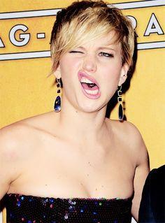 LOL this is why I love Jennifer