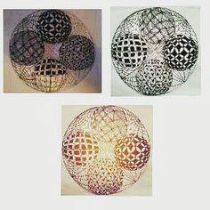 Zentangle art...