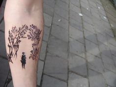 Sigur Ros Takk #tattoo ugh so temptinngggg i feel like at 80 years old i wont appreciate this as much though lol