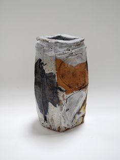Peter Voulkos, an oldie
