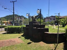 Monumento à Imigração Italiana - Serafina Corrêa/RS Brasil.